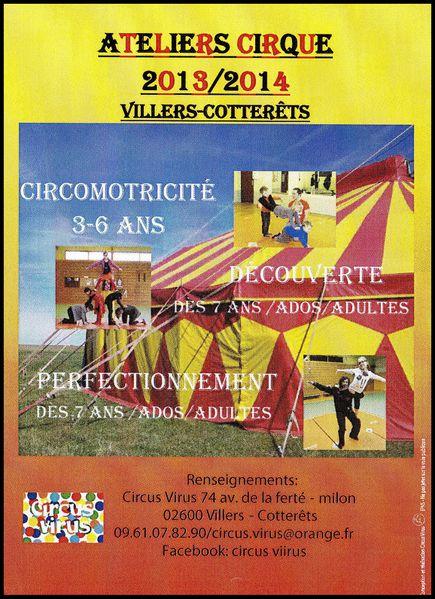 Camping Villers-Cotterts - Vacances Vues du Ciel