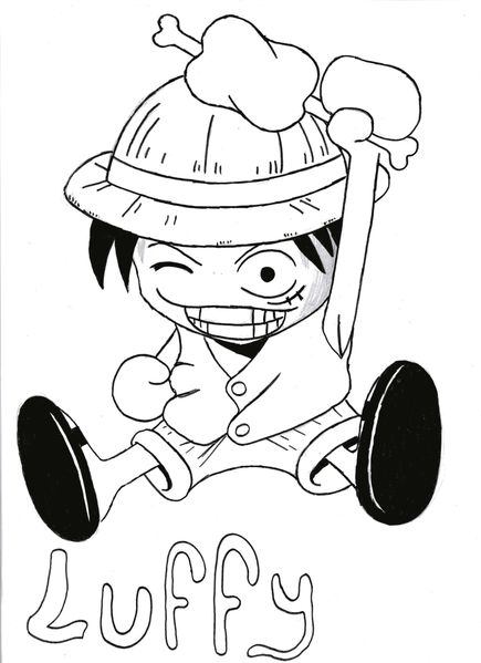One Piece Le Blog De Mangaetdessin Over Blog Com