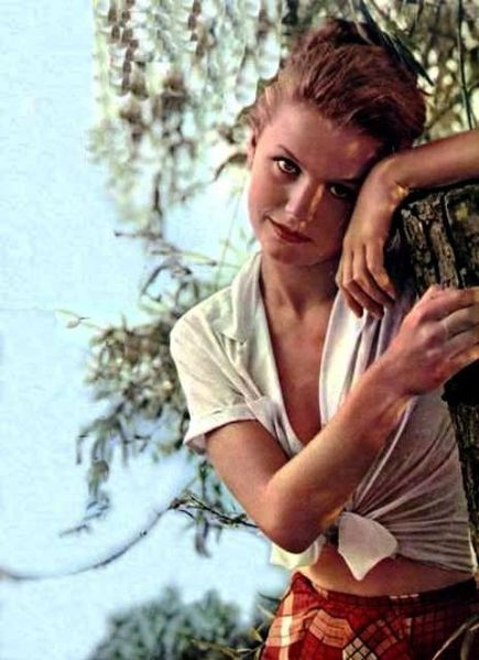 LEE REMICK-20