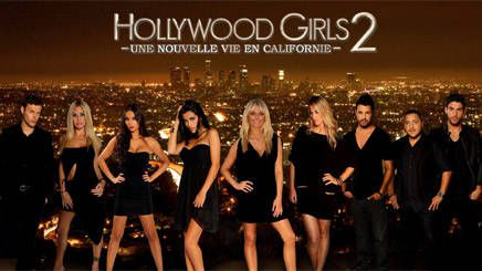 Kamel hollywood girls 2 épisode 41 photo picture