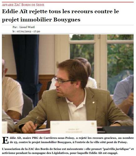 Article Journal des 2 Rives 20120107