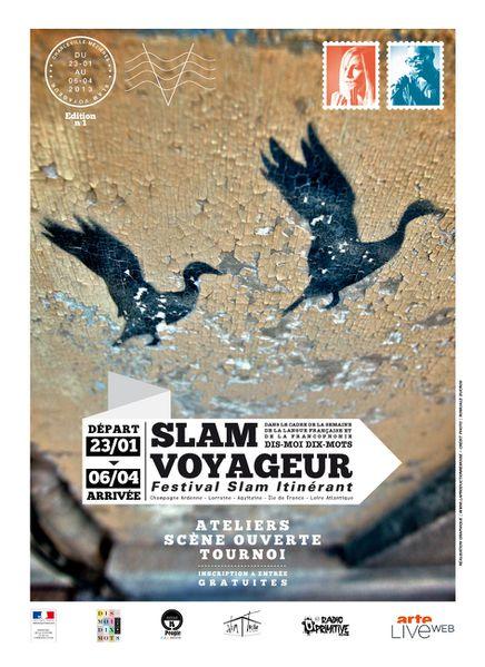Slam voyageur affiche3