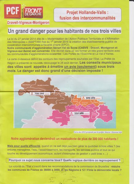 Tract Agglo1 07 10