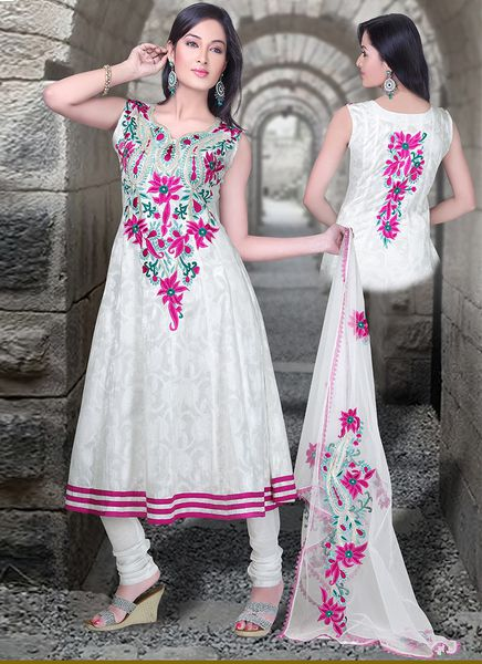 Off-White-Cotton-Jacquard-Anarkali-Suit-SLMNR0463-u.jpg