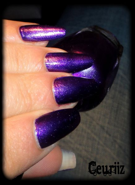 metallic purple4