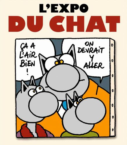 Expo du Chat
