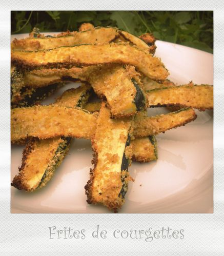 fritesdecourgettes