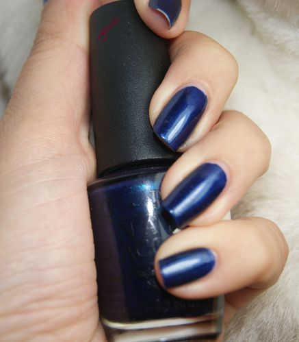 OPI Yoga-ta get this blue 3