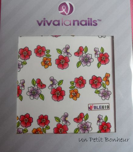 Stickers VivaLaNails (4) copie