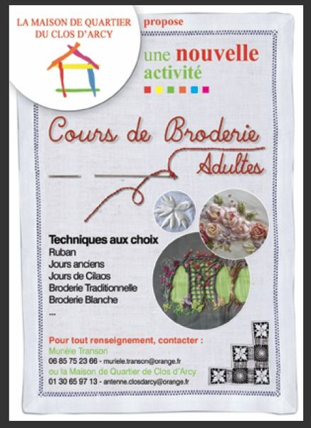 cours muriele