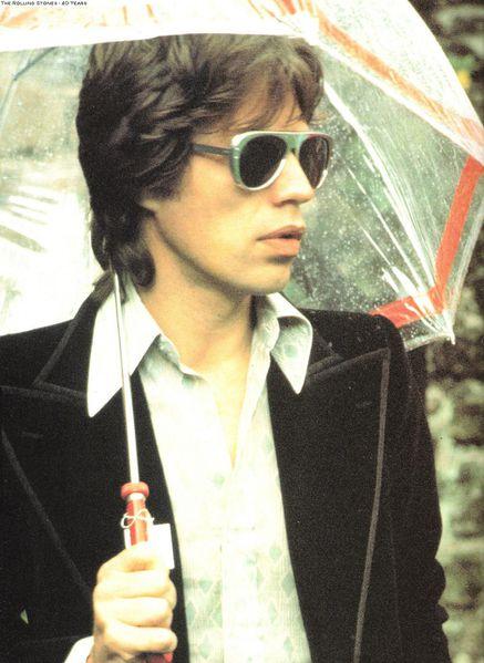 Mick Jagger, l'homme aux 4000 conquêtes