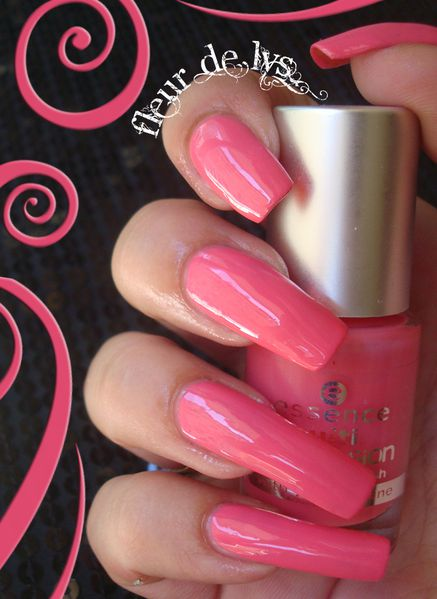 Essence Love of Pink