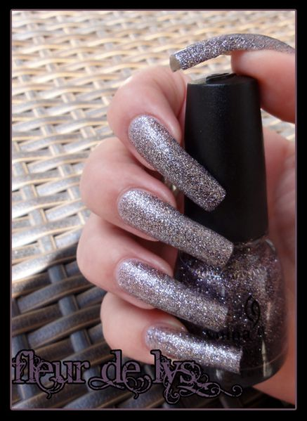 China Glaze In the City ( Metro Collection )