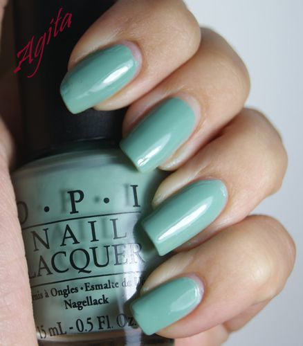 OPI Mermaid (3)