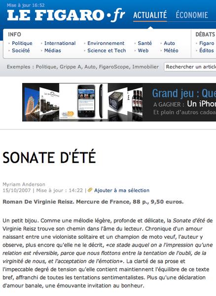 Le Figaro Juin 2006-copie-1