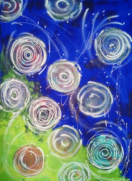 Colourful Dream...3