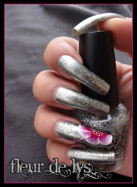 OPI GLAM SLAM UK
