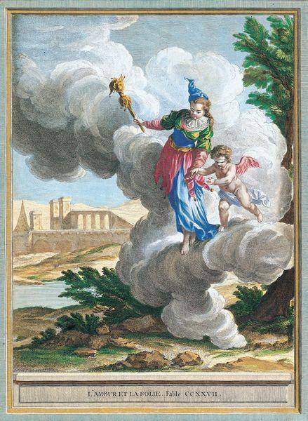 La Fontaine illustr&#2...