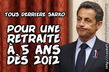 woerth sarkozy sarkostique retraite 11