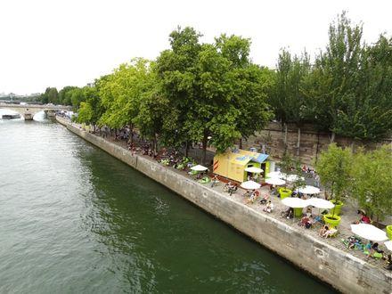 Paris ballade 11