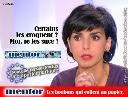 sarkozy rachida dati suce lapsus sarkostique 5