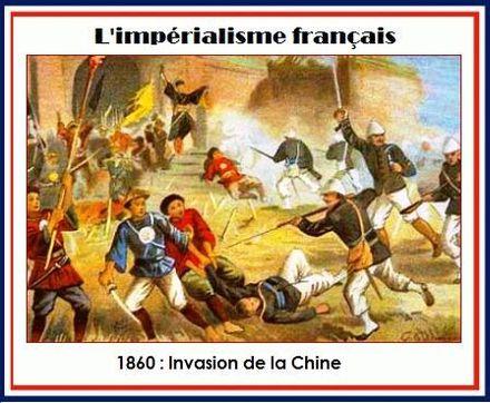 imperialisme-francais-1860