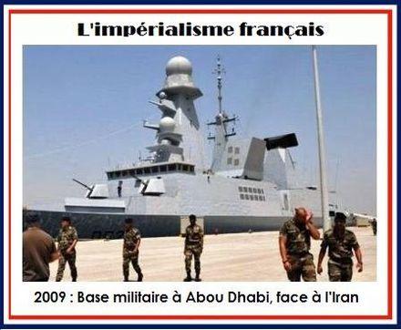 imperialisme-francais-2009