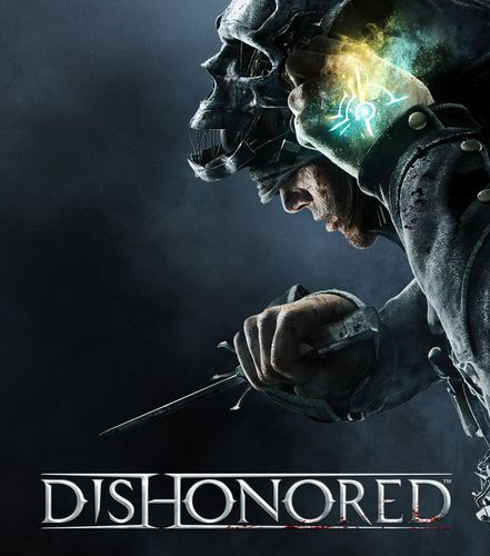 dishonored header