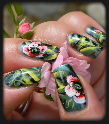 nail art astra magnetic 07 6