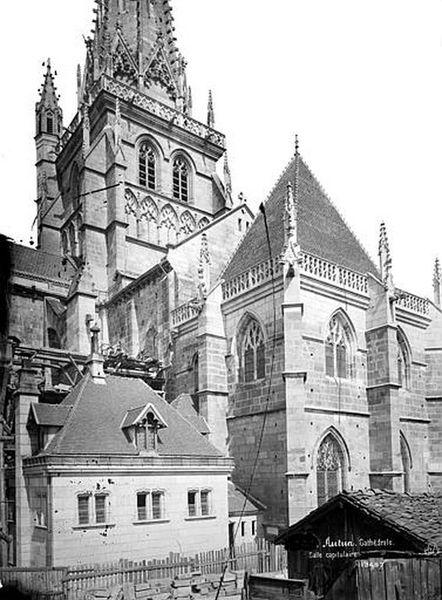 Saint-Lazare - 105. [1280x768]