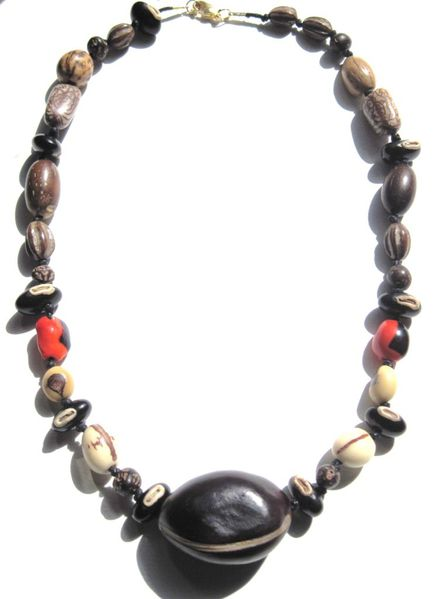 Collier Amazonie Mix (3)