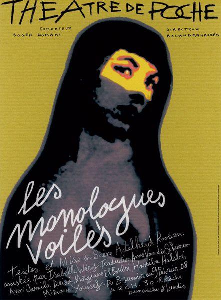 monologues voilés