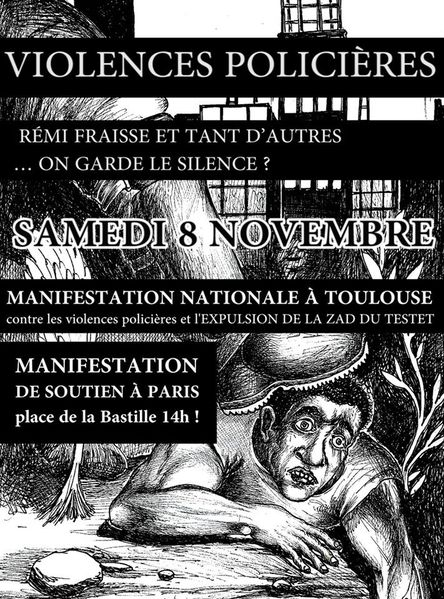 8 NOV 2014 (TOULOUSE)
