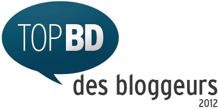 Top BD des blogueurs v3
