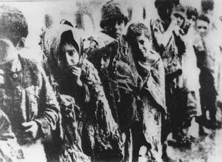 Génocide Arménien : Etape importante vers le Grand Pardon
