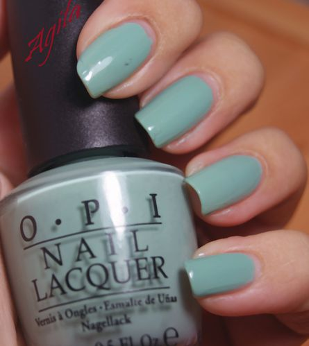 OPI Mermaid (5)