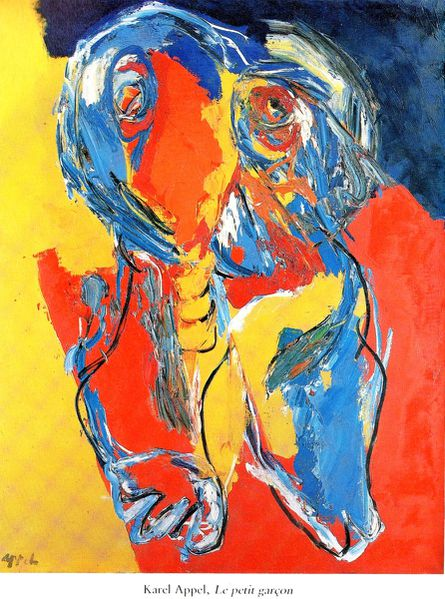Karel Appel093