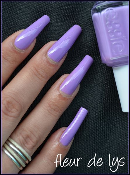 Essie Go overboard collection