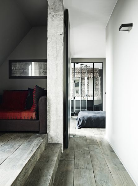 Loft in Paris - A PART CA 5