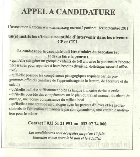 appel candidature juin11 (Large)