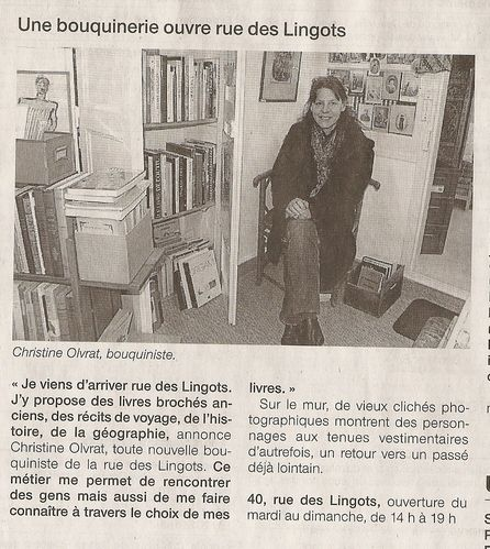 Ouest France 2013