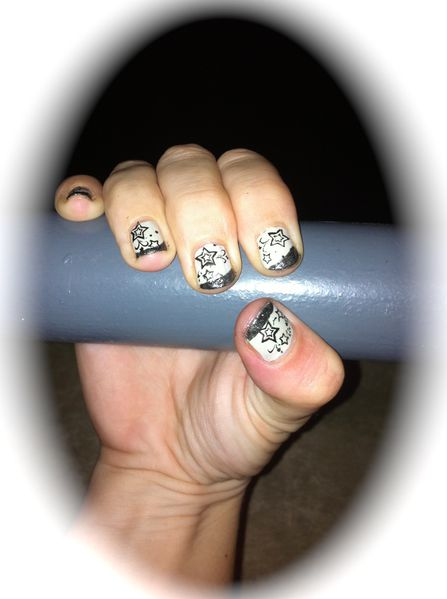 Nail Art Pictures 1360