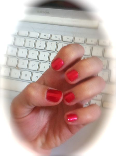 Nail Art Pictures 1381