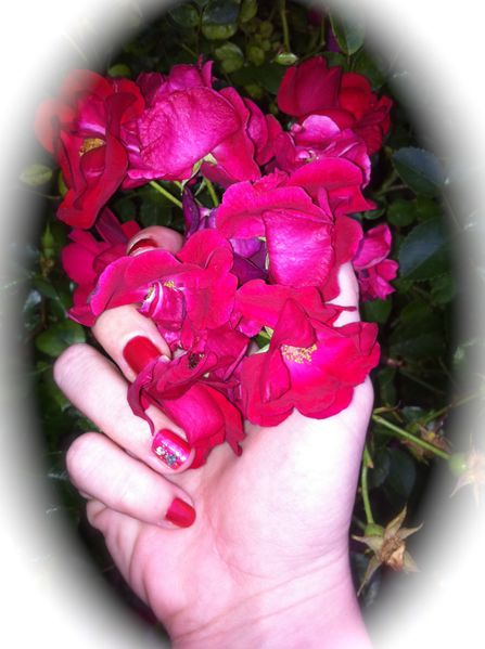 Nail Art Pictures 1386