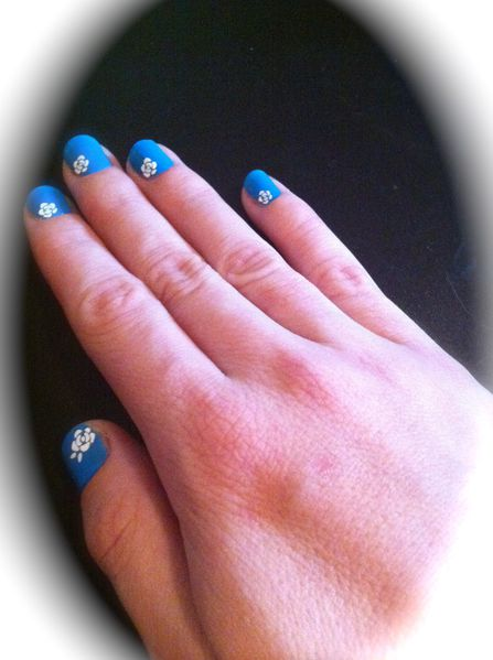Nail Art Pictures 1401