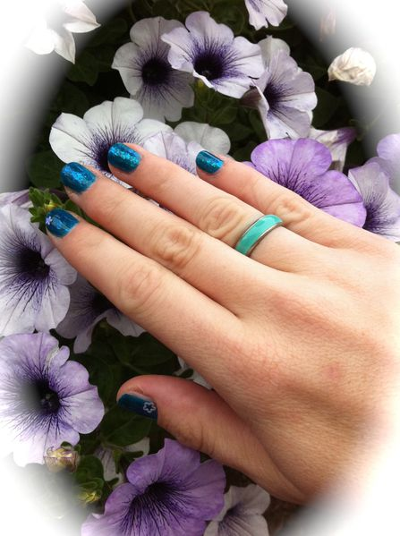 Nail Art Pictures 1448
