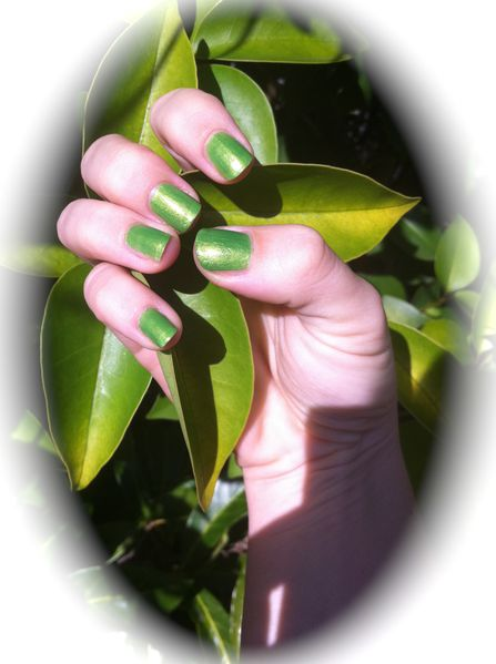Nail Art Pictures 1541