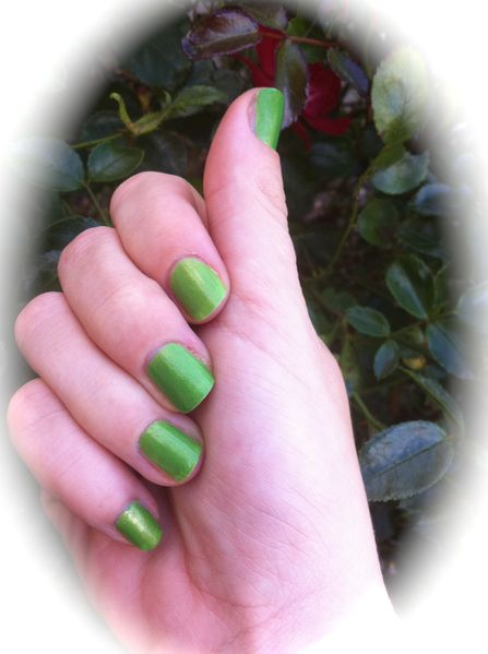 Nail Art Pictures 1544