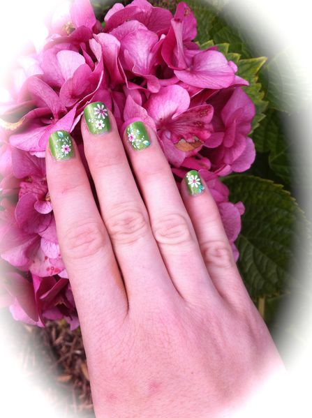 Nail Art Pictures 1551