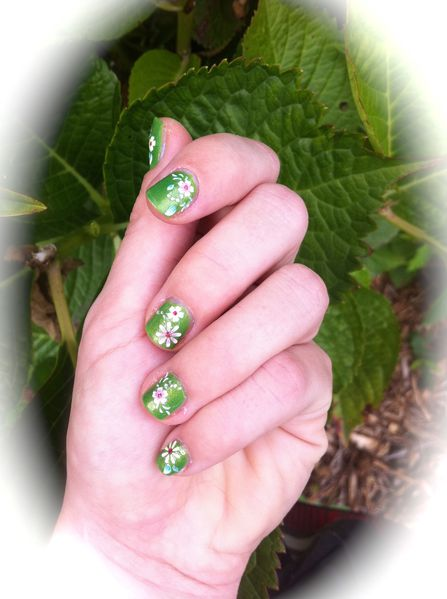 Nail Art Pictures 1552